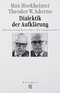dialektik adorno