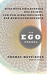 ego-tunnel metzinger