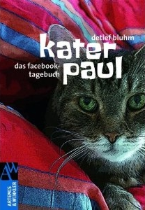 kater paul facebook-tagebuch