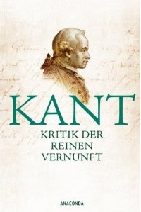 kant - kritik der reinen vernunft