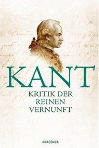 kant - kritik der reinen vernunft