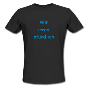t-shirt-irren
